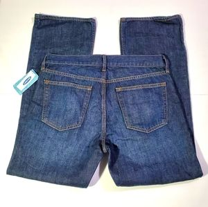 Old Navy Mens 31x30 Famous Jeans Bootcut